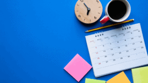 content marketing calendar 2020